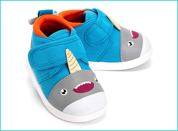 10 Best Toddler Shoes for Girls and Boys
