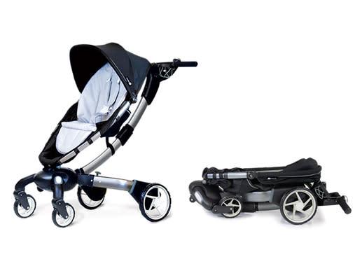 Top 10 Strollers