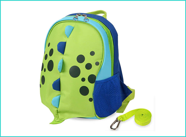 9b694324d71d 12 Best Toddler Backpacks for Daycare, Pre-K and Beyond