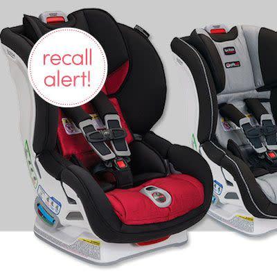 britax recalls more than 200 000 car seats after facebook comments. Black Bedroom Furniture Sets. Home Design Ideas