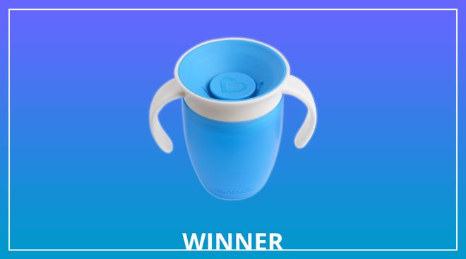 munchkin toddler 360 training cup