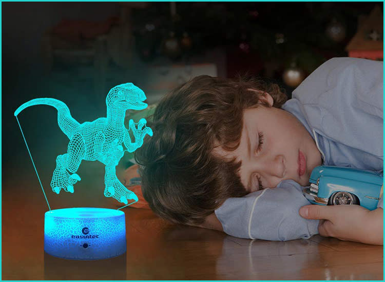10 Best Night Lights For Babies And Toddlers