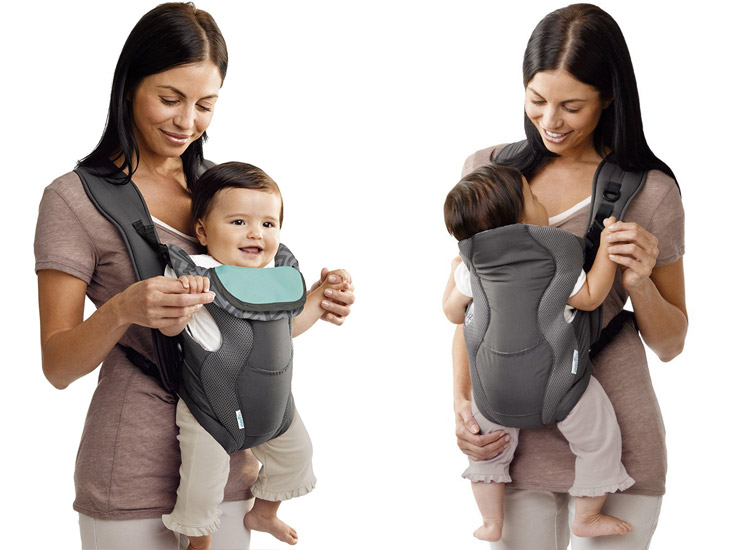 Backpacks & Carriers Comfortable Breathable Baby Carrier Sling Cotton Hipseat Nursing Cover Infant Sling Soft Natural Wrap Ergonomic Carrier Backpack Large Assortment Mother & Kids