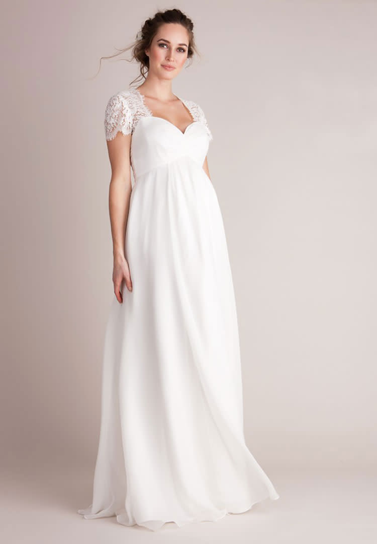 23 maternity wedding dresses ombrellifo Image collections