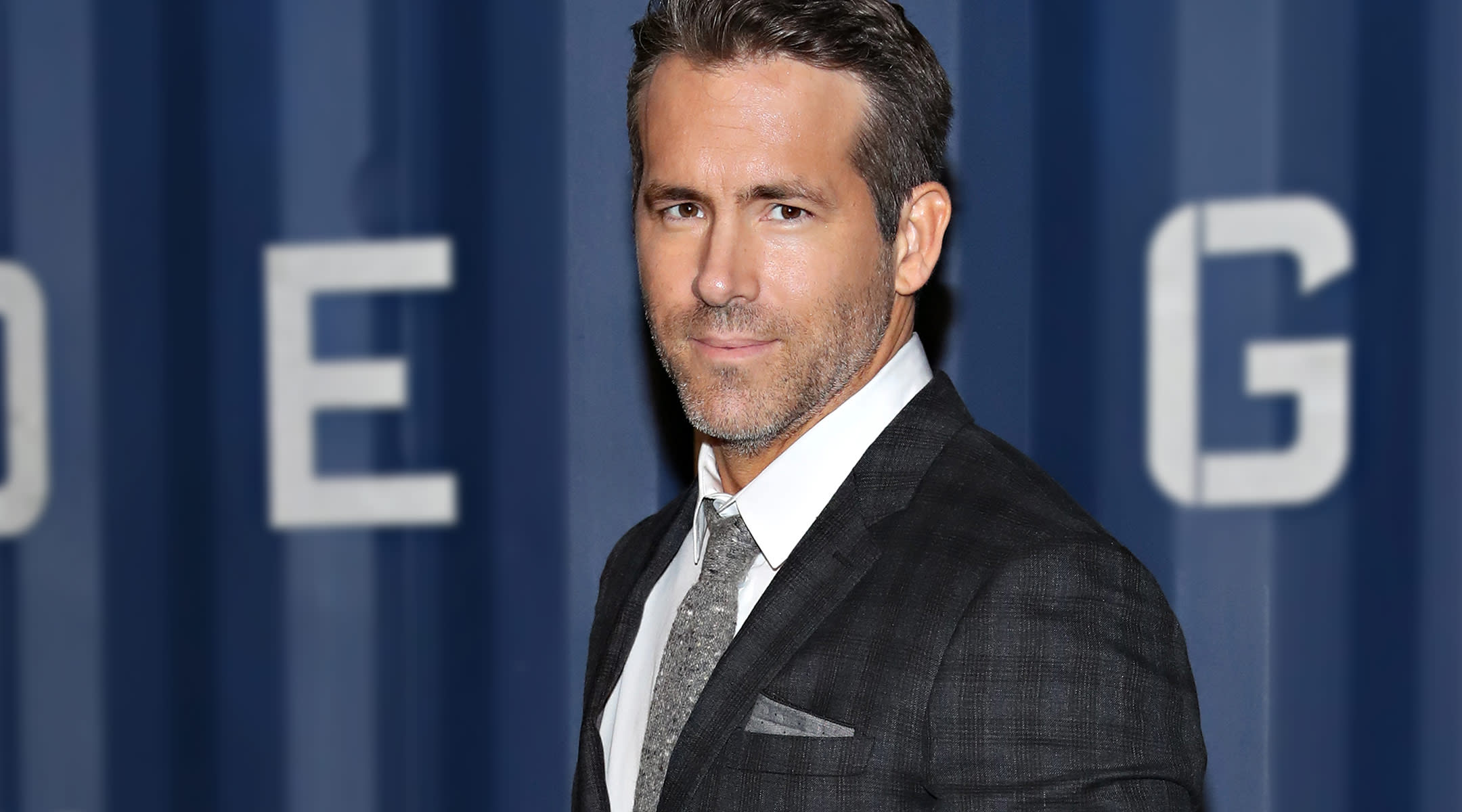 Ryan Reynolds Finally Opens Up About Baby No.3 and Being a Dad