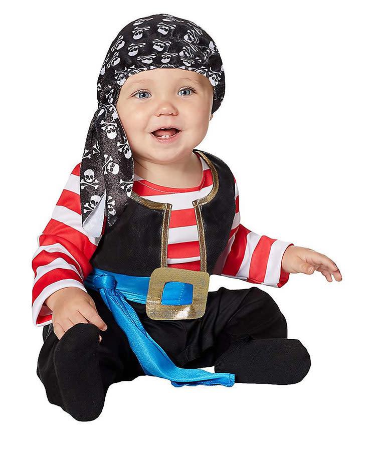 43 Best Baby Halloween Costumes For 2020