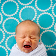 7 Common Reasons Babies Cry — and How to Soothe Them