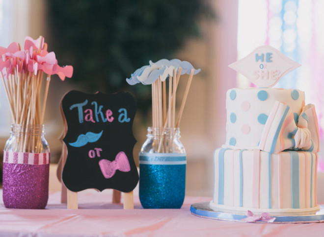 29 Best Gender Reveal Ideas – Announcing the Gender of the Baby Ideas