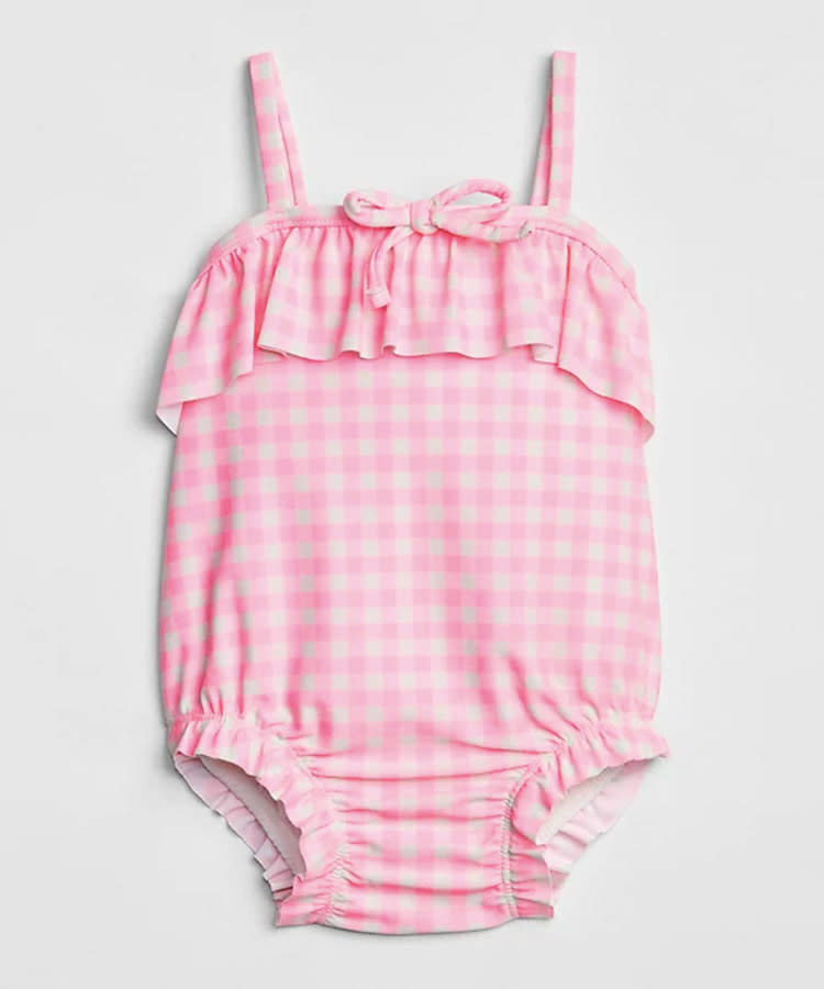 2cf24d8827 Best in Baby Swimwear: 30 Too-Cute Infant Bathing Suits