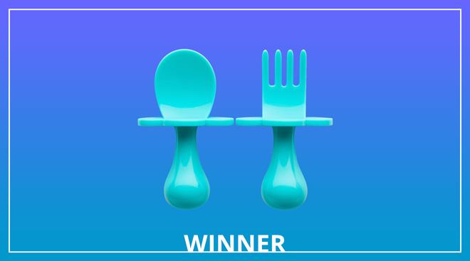 grabease baby utensils