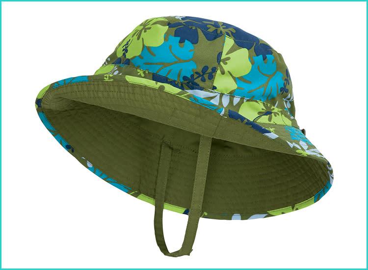 7bd3c36b sun-smarties-tropical-baby-boy-beach-hat