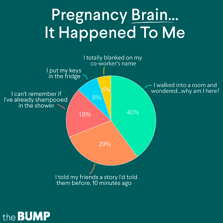 Image result for pregnancy brain