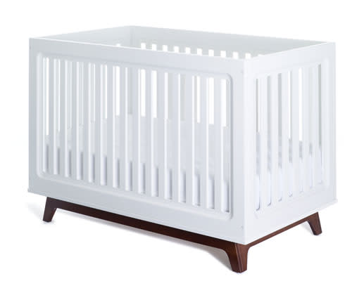 10 Cribs We Love