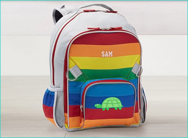 12 Best Toddler Backpacks