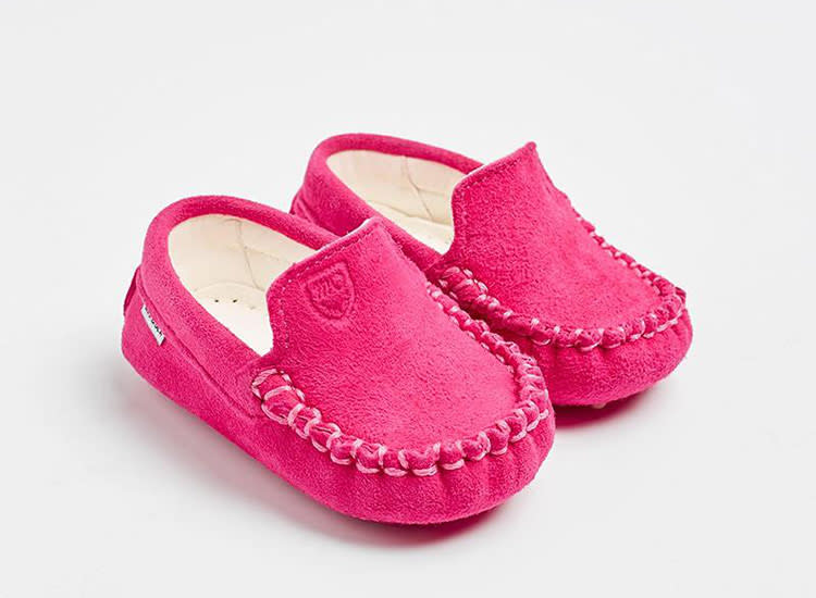 e7a4aa1a0 15 Best Baby Moccasins