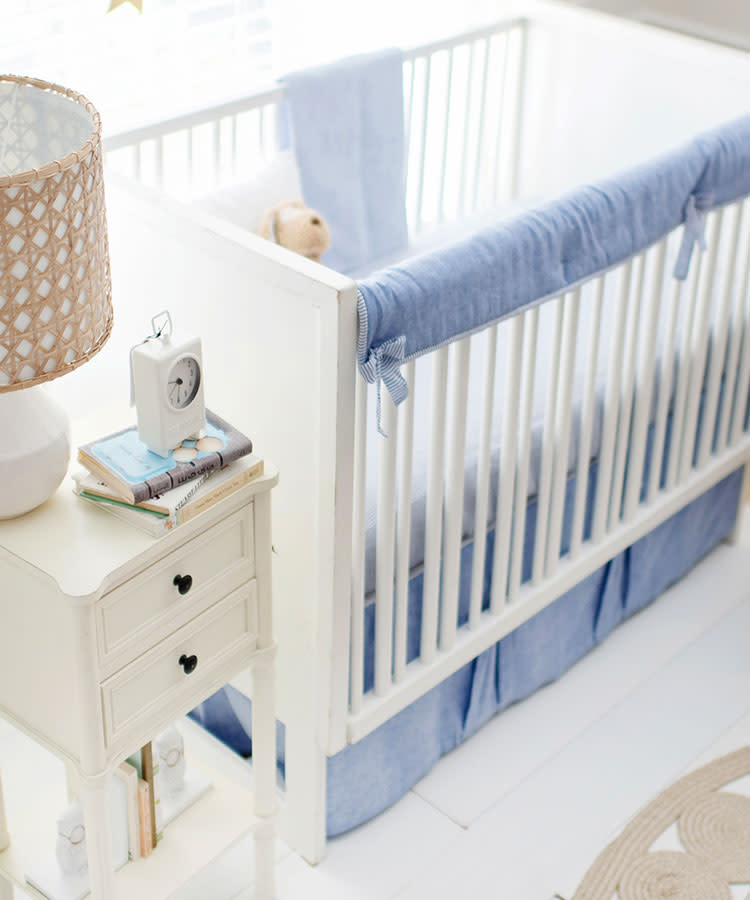 The Hottest Nursery Trends For 2020