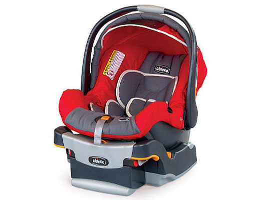 25 Hottest Baby Products