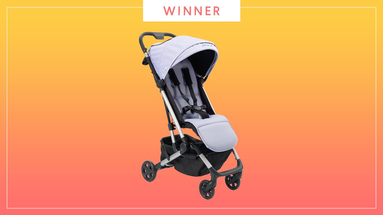 colugo lightweight stroller