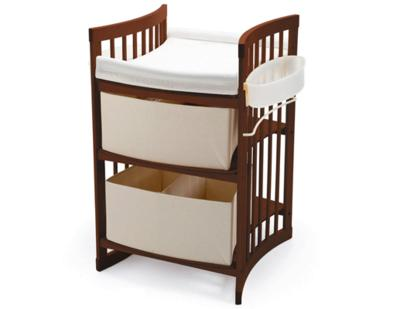 Top 10 changing tables for baby - Changing table for small spaces gallery ...