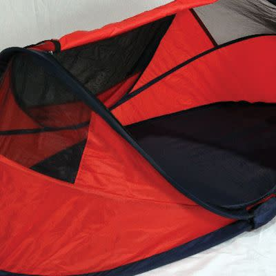 Recall Alert Peapod Travel Tents By Kidco