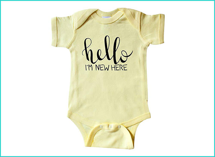Funny Baby Shirt Funny Baby Onesie\u00ae Funny Baby Gift Baby Shower Gift Newborn Why Are You So Obsessed With Me Baby Attention