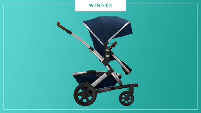 Joolz Geo² wins the 2017 Best of Baby Award from The Bump
