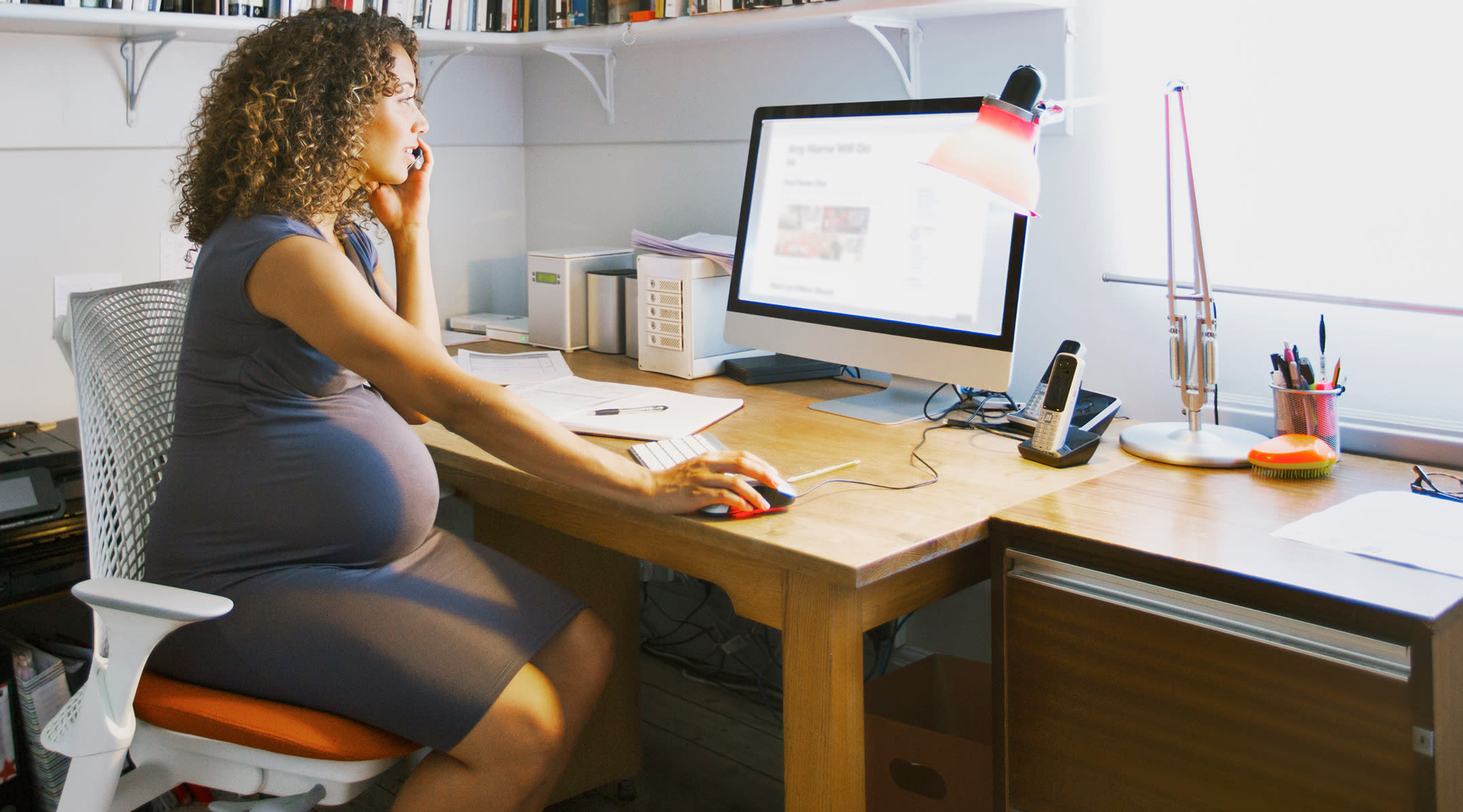 the 10 worst things about being pregnant at work and how to deal 66 percent of women think pregnancy puts their career at risk do you