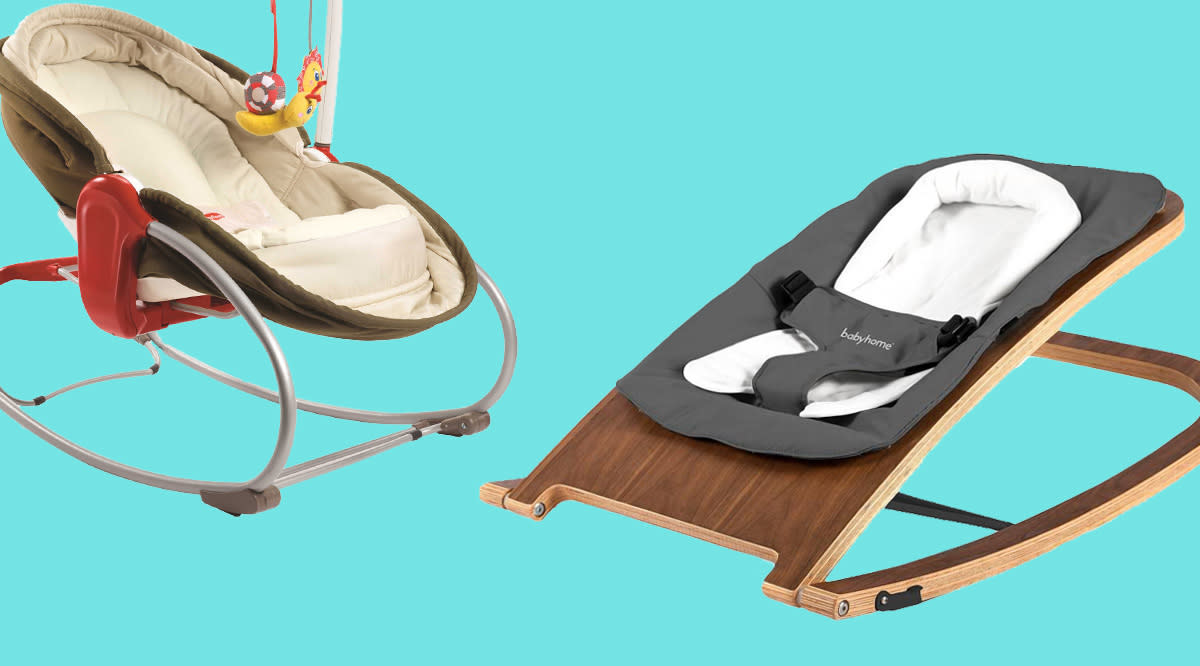 baby bouncer products