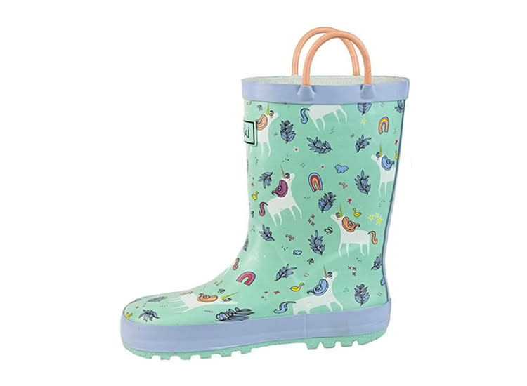 eabe2340ba1da 13 Best Toddler Rain Boots for Spring and Beyond