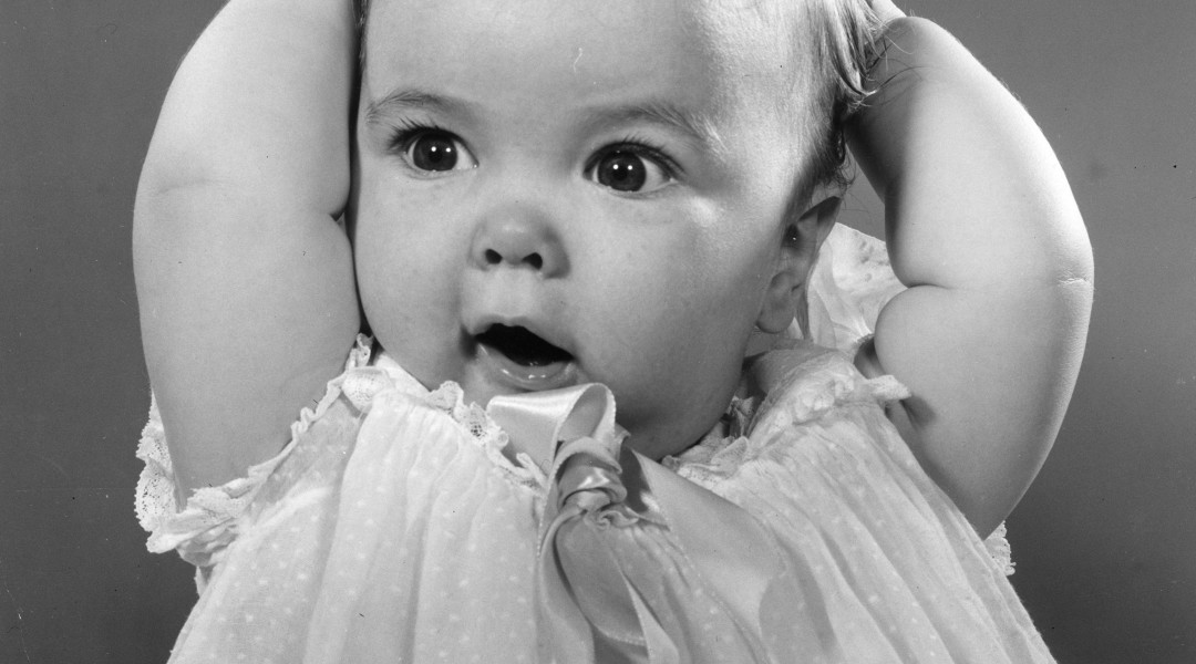 Is it normal that my baby hiccups all the time? | BabyCenter