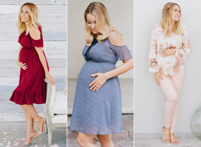 Maternity Clothes by Isabella Oliver. Designed to last your whole pregnancy and beyond. Loved by the A-list. Adored by our customers. Keep it Chic. Shop Now!
