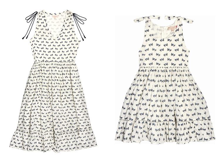 Baby & Toddler Clothing Girls' Clothing (newborn-5t) Purposeful Next Baby Girl Dress 6-9 Months Cheap Sales