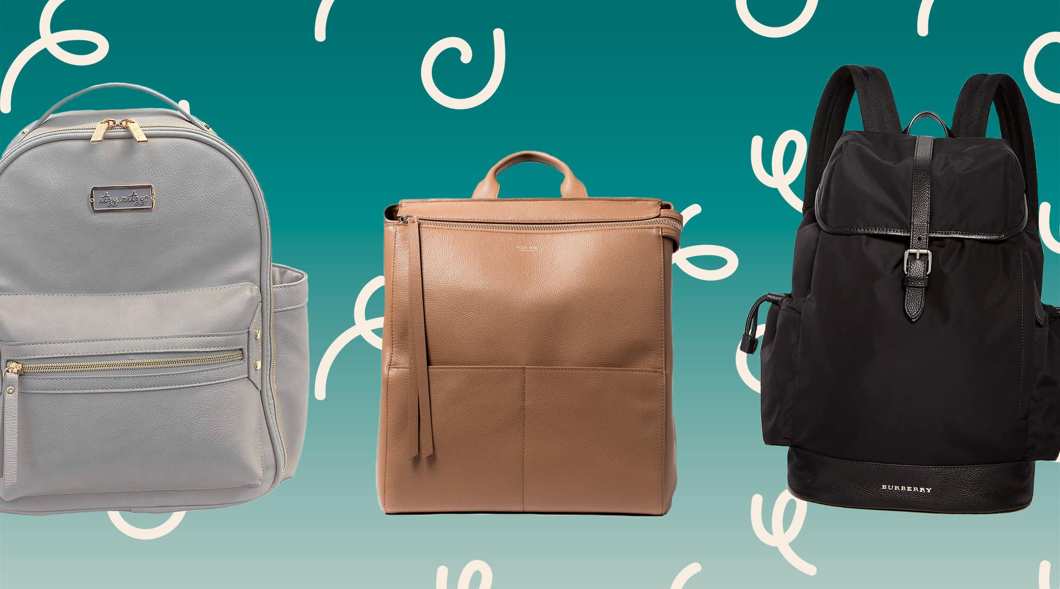 16 Best Diaper Backpacks