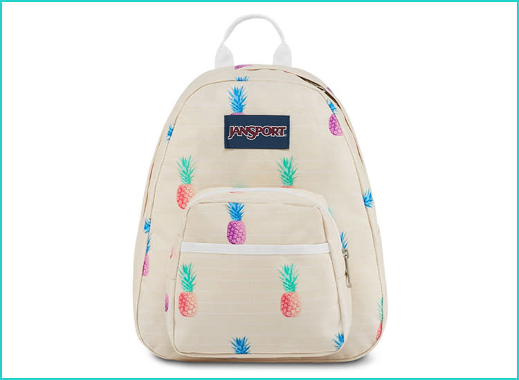 18d363dde6e5 JanSport Half Pint Mini Backpack