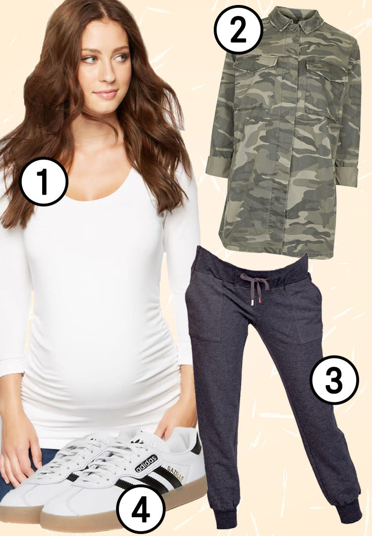 bd1c2ed07c84 Maternity Clothes 101  A Complete Buying Guide