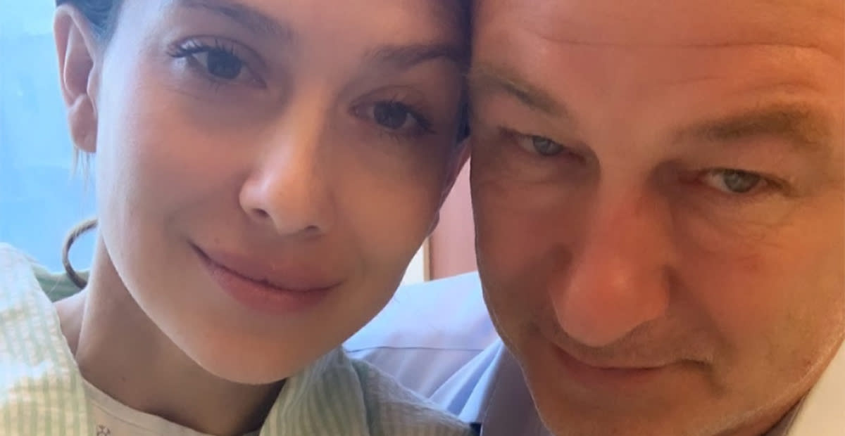 Hilaria Baldwin Suffers Another Miscarriage at 4 Months Along