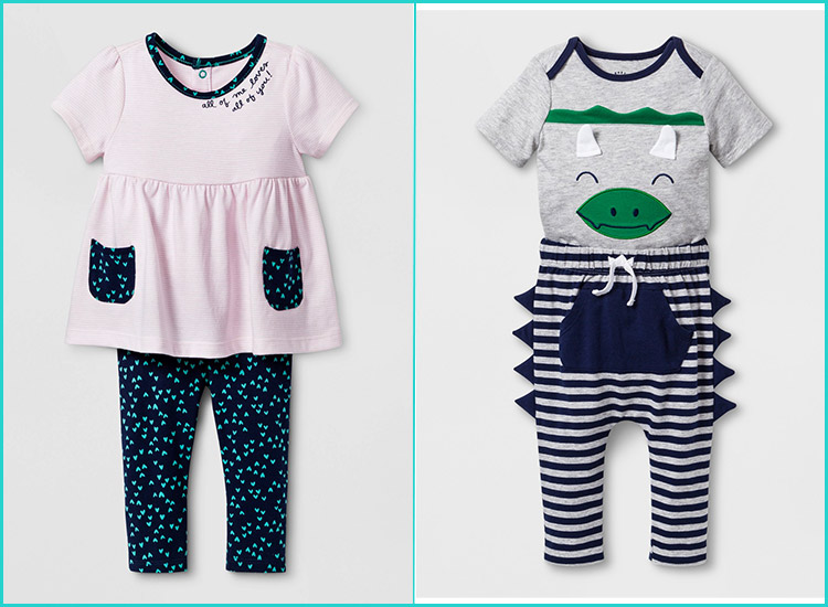 Womens Ladies Owl Design Funny One-Piece Suit Long Sleeve Home Outfit for Baby Boys Girls