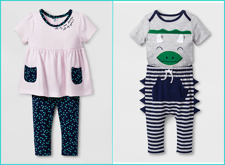 93104de74 Best Baby Clothing Brands for Every Wardrobe Need