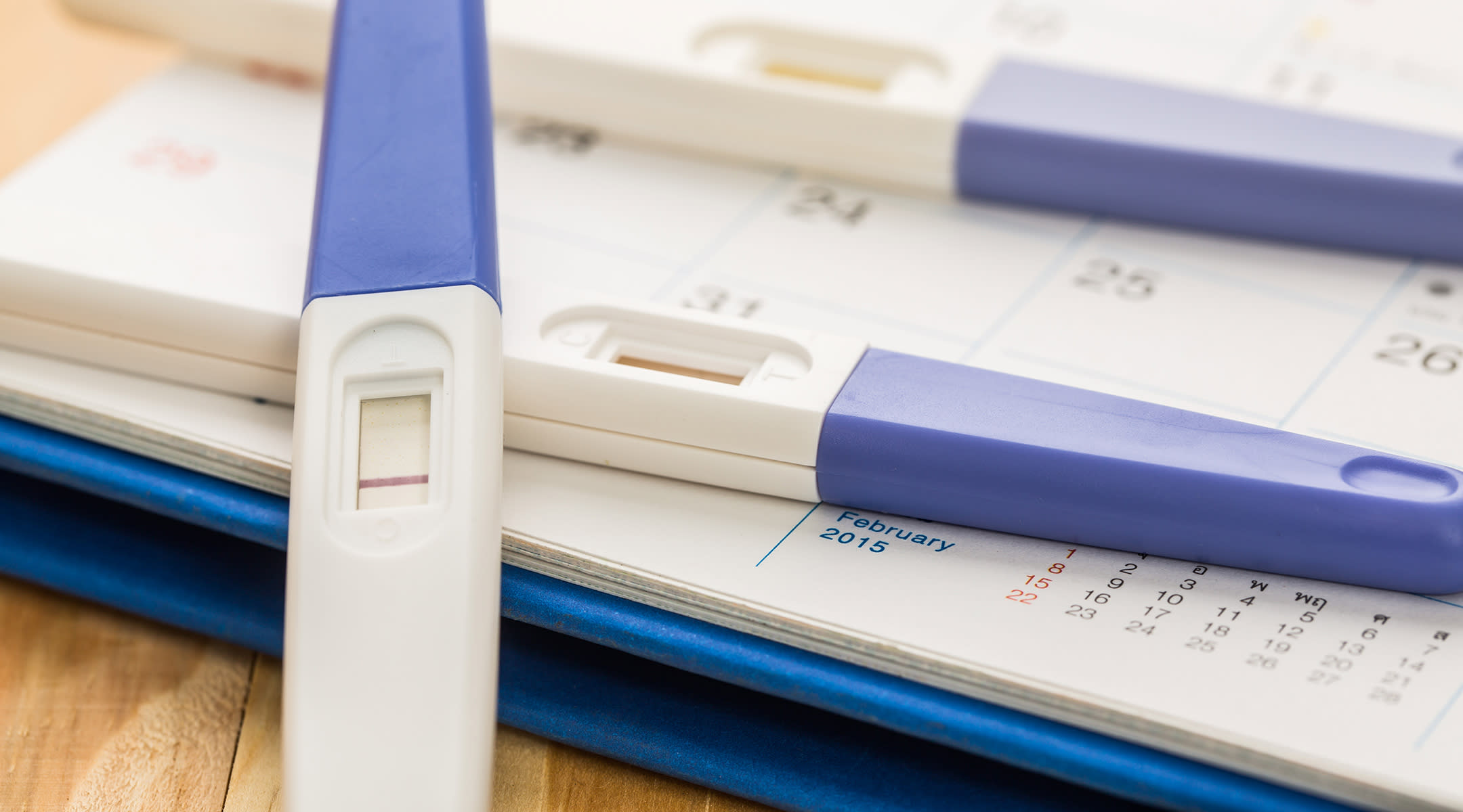 What is the best time to take a pregnancy test after a missed period?