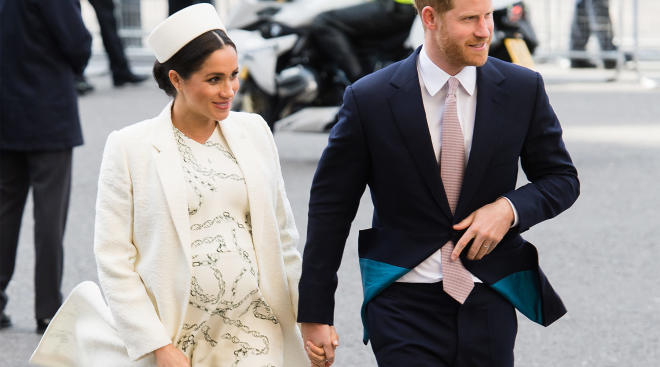 meghan markle with prince harry is not making any more public appearances