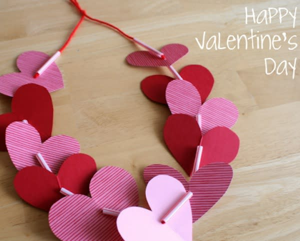 Adorable And Fun ValentineS Day Crafts Your Kids Will Love