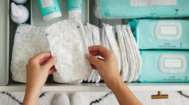 brandless offers organic diaper subscription