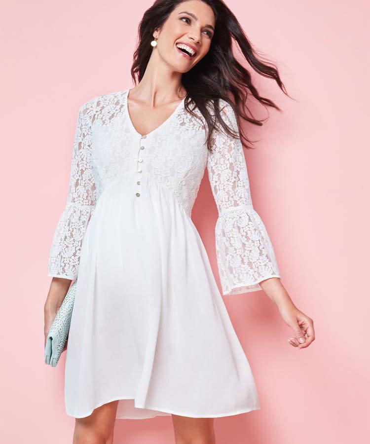 9383c5ff236 summer-maternity-dress-seraphine-white-lace-boho