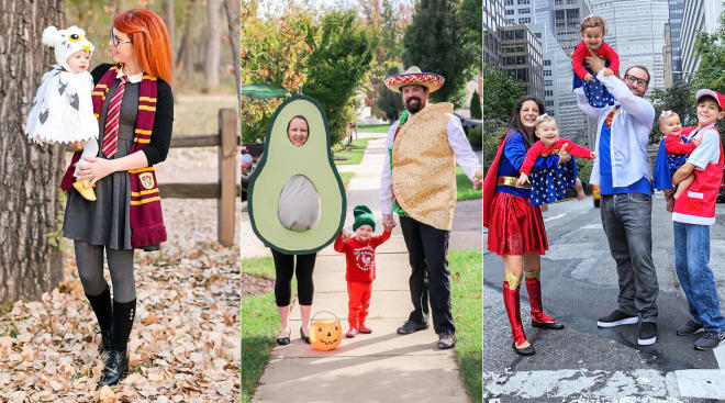 Most Popular Costumes Ideas For Halloween 2020 Best Family Halloween Costumes Ideas for 2020