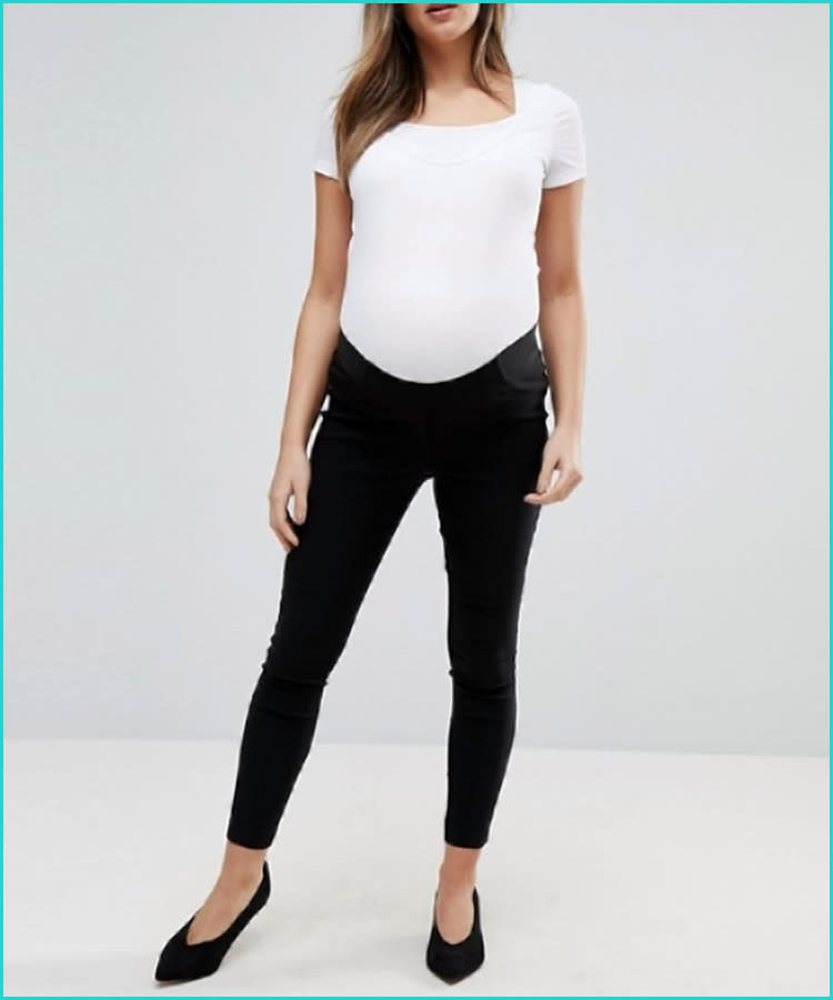 d959bfc032f90d 10 Must-Have Maternity Work Clothes for Moms-to-Be