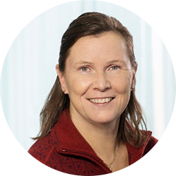 Photo of Jenny Christensson