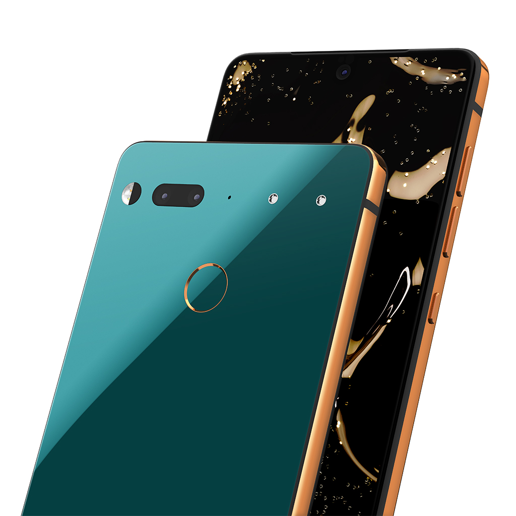 Essential PH-1 Gets Three New Limited Edition Color Variants