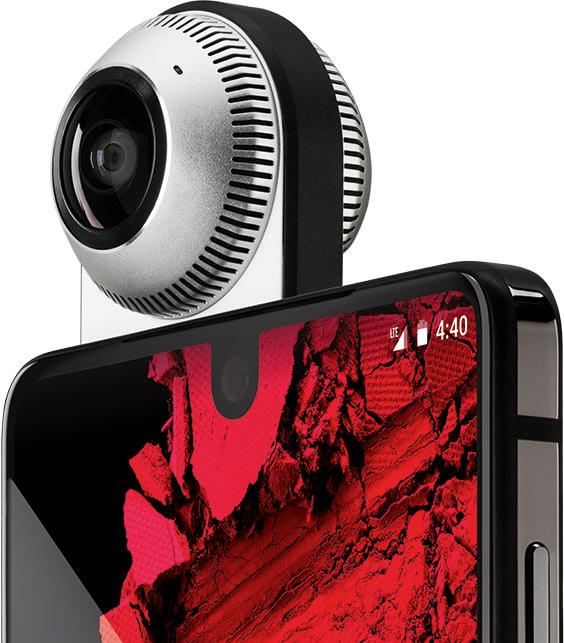 2840c16e25e183 360 Camera for Essential Phone