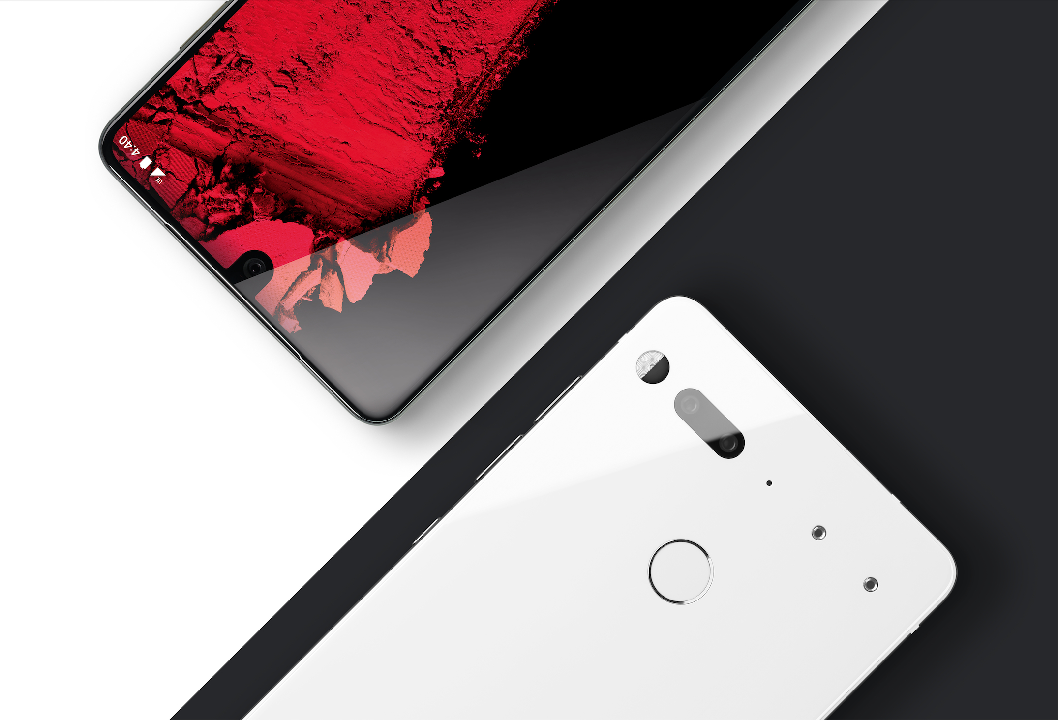 Essential Phone | Free Yourself  Unlocked, Premium Android