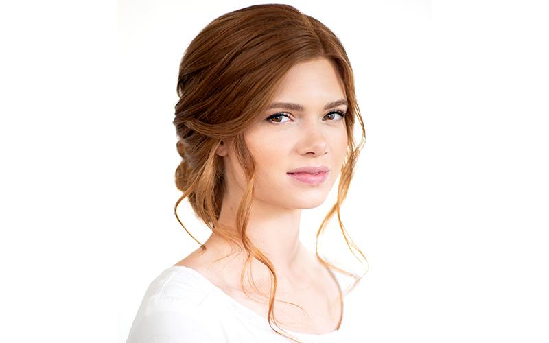bridal-hair blog
